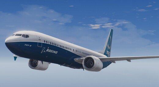 مدل های هواپیما که ایرلاین های ایران استفاده می کنند!