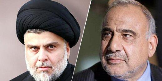 واکنش رهبر جریان الصدر عراق به استعفای نخستوزیر این کشور