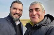 کامبیز دیرباز: «خروج» با دیگر فیلمهای حاتمیکیا قابل مقایسه نیست/ با وسترنی ایرانی طرفیم!