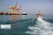 تحریمهای آمریکا دریانوردی کل جهان را به خطر میاندازد