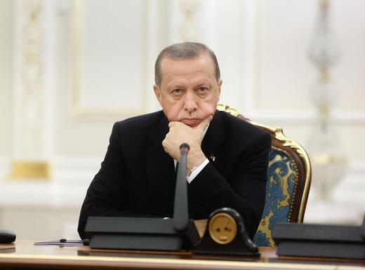 سناتورها اردوغان را تنبیه می کنند