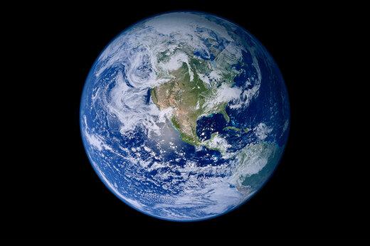 فیلم | یک کشف فوق العاده که برای اولین بار ضبط شده:صدای آواز زمین!