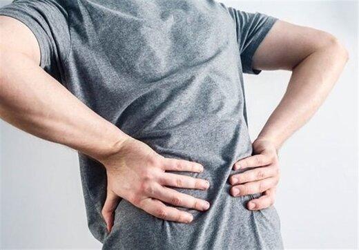 درمان دیسک کمر نیاز به جراحی ندارد