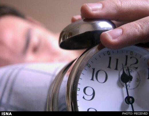 متخصص روس: خواب طولانی روزهای تعطیل ربطی به خستگی ندارد!