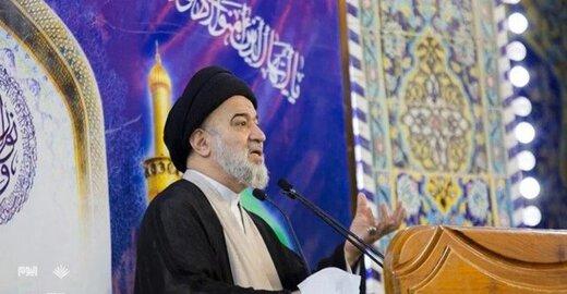 هشدار آیت الله سیستانی به مسولان عراقی: توجه نکردن به مردم، تبعات سنگینی دارد