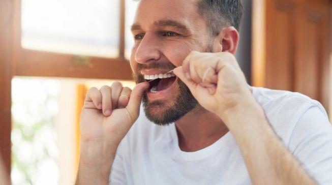 طب اسلامی , سلامت دهان و دندان ,