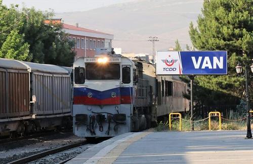 قطار وان