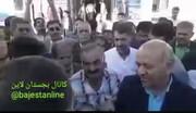 عکس | فوت پیرمردی که وزیر پیشین بهداشت به او گفت: پایت درد میکند؟ خودت بمال!