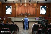 دومین جلسه رسیدگی مجدد به پرونده نجفی آغاز شد