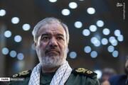 هشدار جدی سردار فدوی به آمریکاییها: به خلیج فارس بیایید تا در دسترس ما قرار بگیرید/ حماقت کنید با قدرتی غیرقابل تصور مواجه میشوید