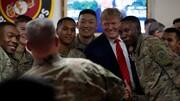 واشنگتن پست: ترامپ توهم زده است