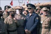آغاز ساخت فیلمی سینمایی درباره شهید سرلشکر ستاری