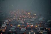 گزارش سازمان ملل: ثبت رکورد جدید از آلودگی هوا در آسیا