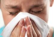 تنفس، راه انتقال آنفلوآنزای فصلی انسانی