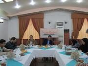 جشن ثبت جهانی جنگل هیرکانی ابر ۱۴ آذرماه در شاهرود برگزار می شود