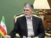 دستمریزاد وزیر فرهنگ به دبیران و داوران جشنوارههای فجر