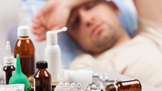 انتقال ویروس آنفلوآنزا ظرف ۳۰ دقیقه از طریق دست آلوده