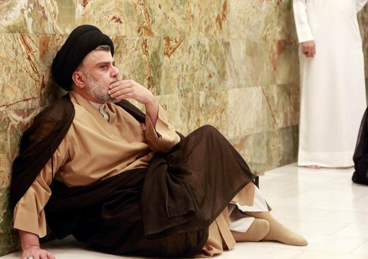 این روحانی جنجالی به دنبال نخست وزیری عراق است یا مرجعیت؟