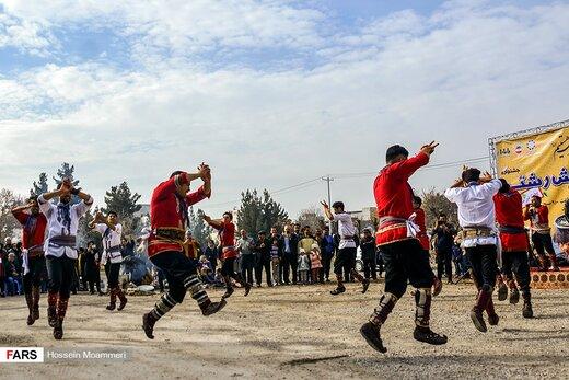 جشنواره «آش رشته» در بجنورد