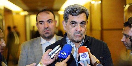شهردار تهران: کرایه تاکسی به هیچ عنوان افزایش نمییابد
