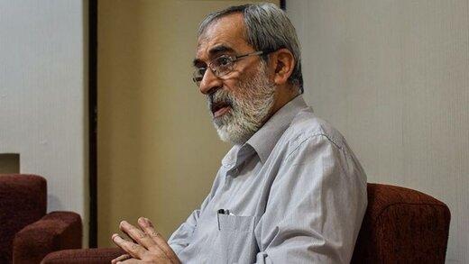 سردار نجات:هدف اصلی آشوبهای اخیر استعفای روحانی بود/ قضیه بنزین بهانه شد