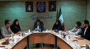 رییس ستاد انتخابات استان مرکزی:زیرساختهای برگزاری انتخابات تمامالکترونیک در استان مرکزی مهیا است