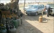 روی آوری برای تغییر سوخت خودروها به  ال پی جی.خطر تردد بمب های متحرک در شهر