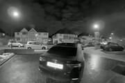 فیلم | دلیل صدای انفجار مهیب در شمال لندن مشخص شد