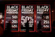 خرید آنلاین بلک فرایدی ۱۹ درصد بالا رفت