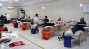سازمان انتقال خون درخواست کرد: هموطنان با گروههای خونی منفی، A و AB مثبت خون اهدا کنند