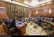 تصویب کلیات بودجه ۳۱ هزار میلیاردی شهرداری با رای ۱۰ نفر؛ گلایه رئیس پلیس از شورای شهر