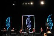گرامیداشت یاد مسافران هواپیمای اوکراینی در جشنواره موسیقی فجر