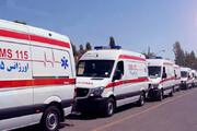 فیلم | بخاطر تحریمها بنز و تویوتا به ما آمبولانس نمیفروشند!