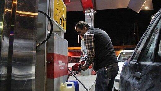 این افراد از دولت، سپاه و ارتش از زمان افزایش قیمت بنزین خبر داشتند