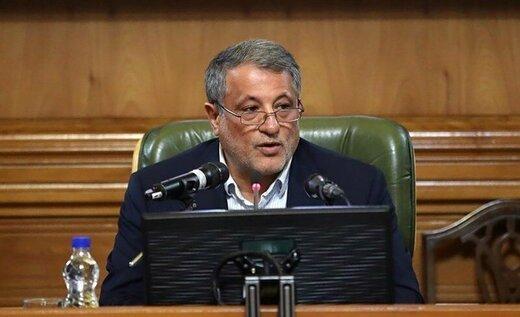محسن هاشمی: وضعیت حمل و نقل عمومی در بدترین حالت است