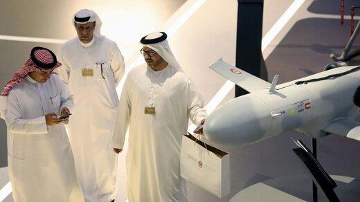 قصد امارات برای خودکفایی در تسلیحات