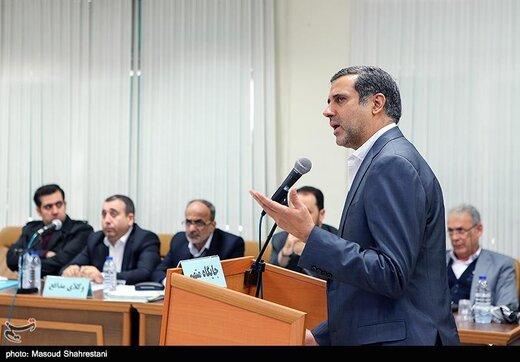"""محاکمه """"علی دیواندری"""" غیرعلنی شد"""