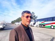 افزایش ۲۰ درصدی صادرات کالای ایرانی از مرز بیلهسوار