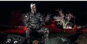 افشاگری الجزیره درباره یک عملیات سری/عکس