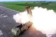 تحرکات تازه کره شمالی برای ساخت موشکاندازهای سیار