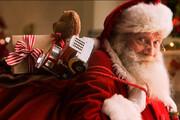 فیلم | بزرگترین گردهمایی بابا نوئلها در آلمان در آستانه کریسمس
