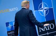 سهم بار دفاعی متحدان آمریکا چقدر است؟