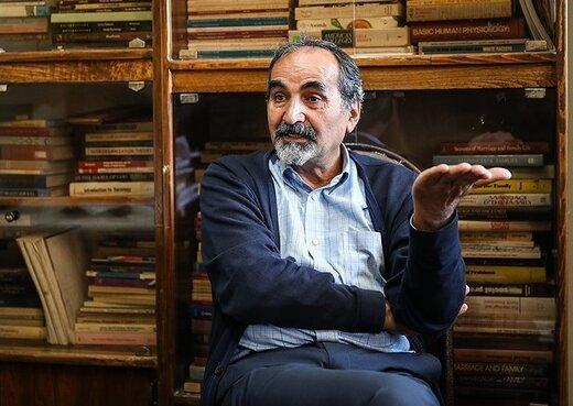 آزاد ارمکی: مردم حاضرند حتی به قالیباف رای دهند اما اقتصاد درست شود