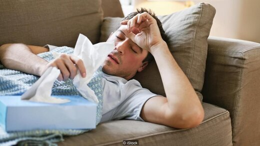 شمار قربانیان آنفلوآنزا در خراسان شمالی به ۳ نفر رسید