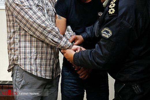 عاملان آزار یک کودک در فردیس بازداشت شدند