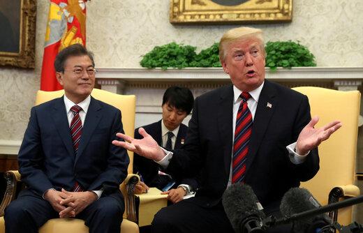 کره جنوبی رسما شکست مذاکره با آمریکا را اعلام کرد