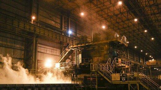 مدیر عامل شرکت فولاد اکسین: با همت متخصصین داخلی توانستیم برخی اقلام استراتژیک کارخانه را بومی سازی کنیم