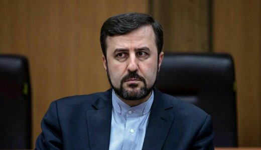 Envoy: IAEA continues supervision, verification of JCPOA