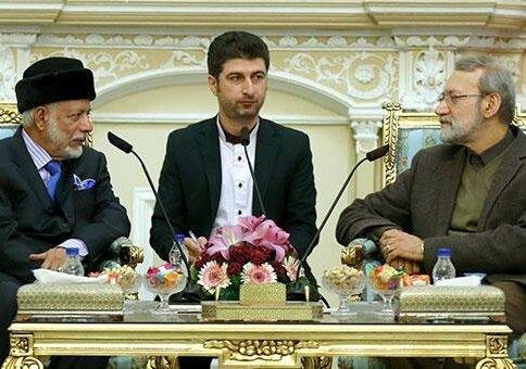 وزير الخارجية العماني: ايران قاعدة السلام في المنطقة