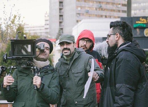 فیلمبرداری «دشمنان»از اکباتان شروع شد